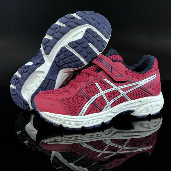 Asics Shoes | Asics Pre Contend 4 Kids
